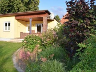 Bungalow am Melzer See